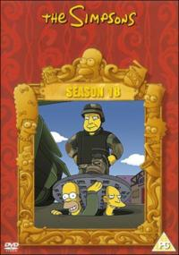 Симпсоны / The Simpsons 1 сезон